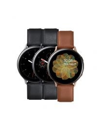 Galaxy SmartWatch Active2 (44mm) Stainless Steel